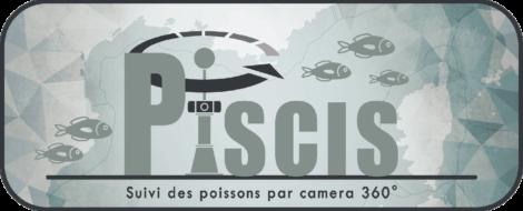 logo PISCIS