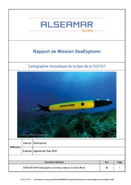 RAPPORT-Cartographie acoustique de la Baie de la Ciotat-miniature