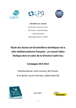 FORAMED - DCE - 2012-1